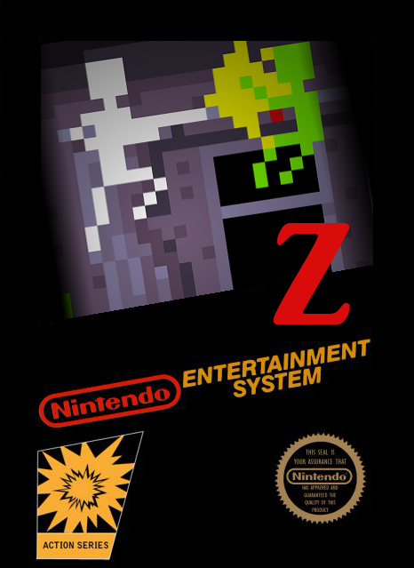 Z, not actually available for any Nintendo consoles.